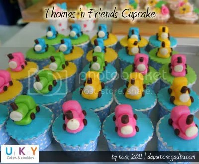 cupcake thomas bandung