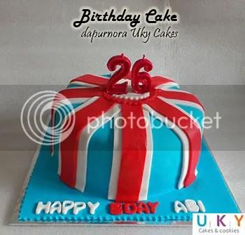 Cake inggris bandung
