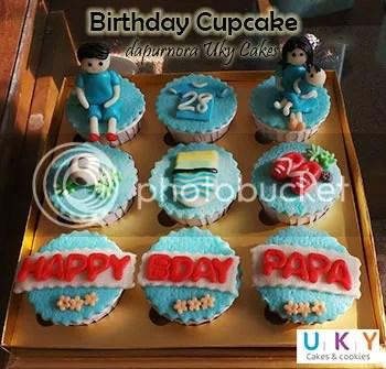 cupcake persib