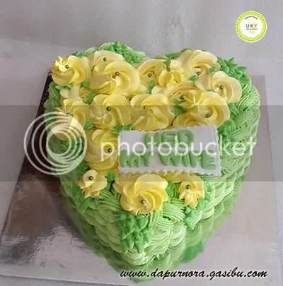 kue ulang tahun istri bandung
