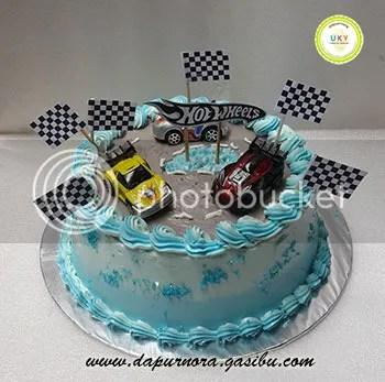 hotwheel cake bandung
