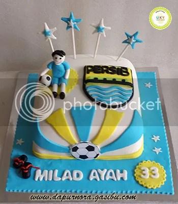 kue ulang tahun bersib bandung