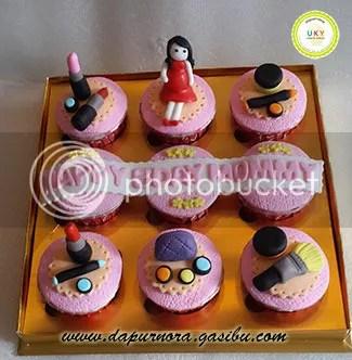 cupcake ulang tahun ibu bandung