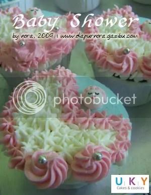 cupcake bayi