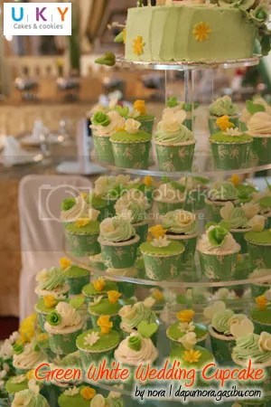 kue penganten bandung