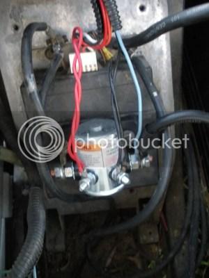 36 Volt Solenoid Wiring Diagram | Wiring Diagram And