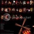 PSG 2010 Moulin Rouge Calendar