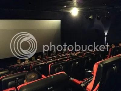 4DX, Inovator terbaru di Industri Bioskop Indonesia. (2/2)