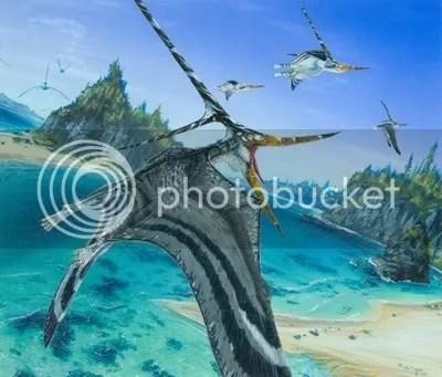 Nyctosaurus