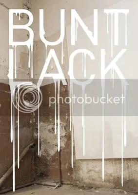 buntlack
