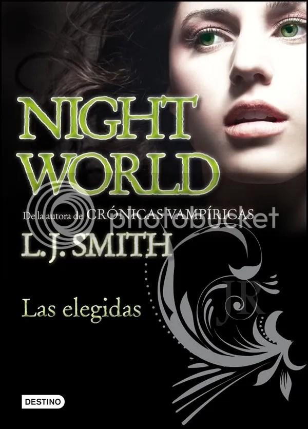 night world las elegidas
