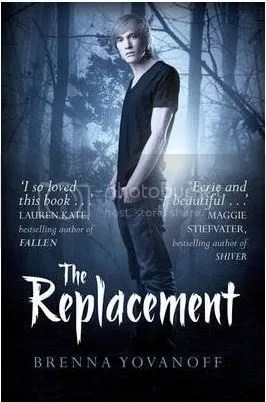 The replacement 2