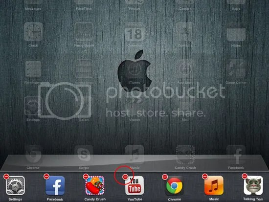 How to completely closed apps on iPhone, iPad, iPad Mini, iPod and other iOS 6 device