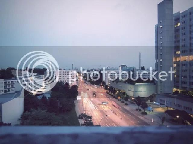 finding Berlin