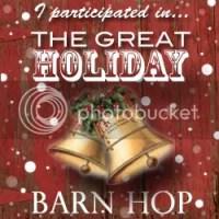 Great Holiday Barn Hop