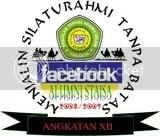 Alumni STAISA