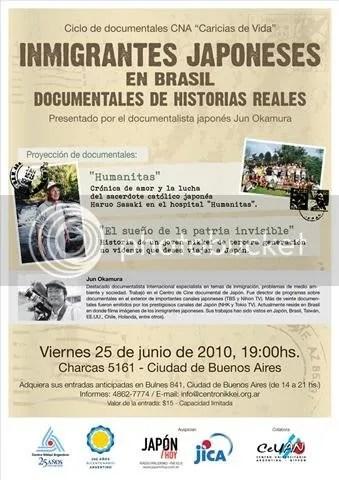 Inmigrantes japoneses en Brasil