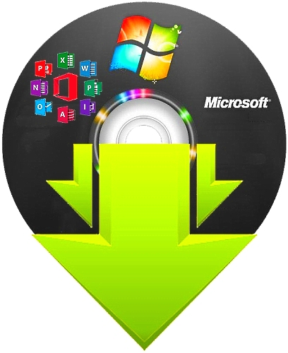 Microsoft Windows and Office ISO Download Tool 4.09 Portable