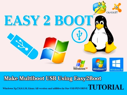 Easy2Boot 1.88f Beta Portable