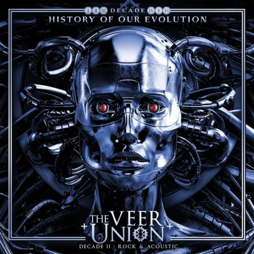 The Veer Union - Decade II: Rock & Acoustic (2016)
