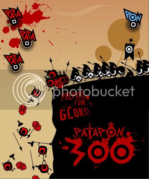 Patapon 300