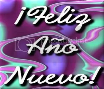 felizanonuevo.jpg Feliz Ano Nuevo image by LatinoRain