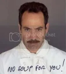 Soup Nazi Pictures, Images and Photos