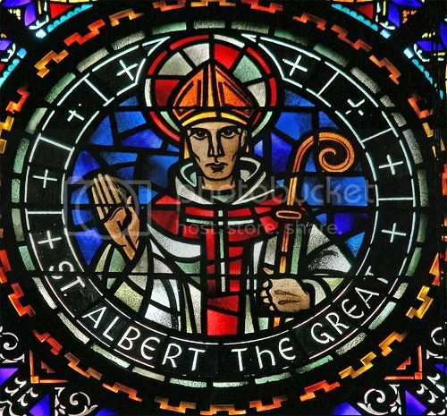 st albert the great Pictures, Images and Photos