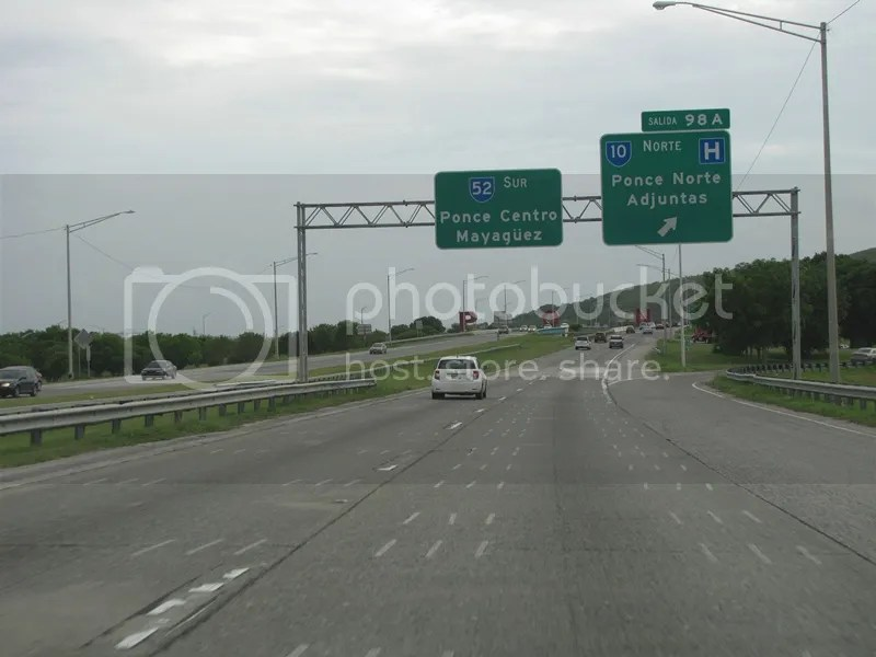 Resultado de imagen para Autopista Luis A. Ferré/PR-52