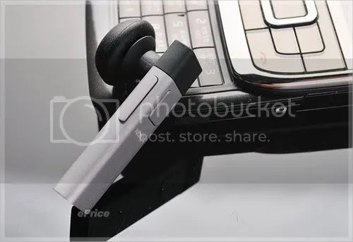 Nokia BH-804 Bluetooth Headset