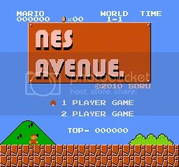 NES Avenue