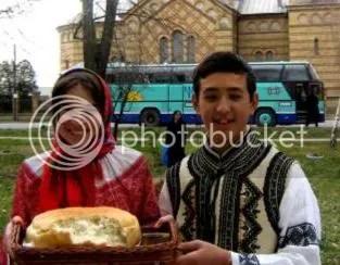 Institutul Fratii Golescu, Romanii din vecinatatea  imidiata VIII, VOIVODINA