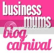 Blog Carnival - Big Pink