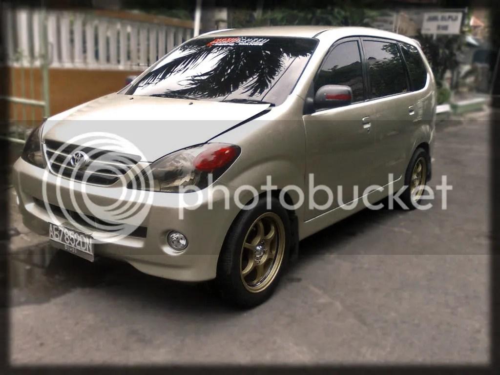 480 Koleksi Foto Modif Mobil Avanza Hitam Gratis