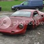 Ferrari Dino Kit Car Race Car Project Any Info Page 1 Readers Cars Pistonheads Uk