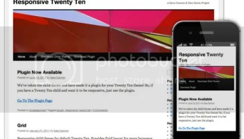 Mobile Web Technologies