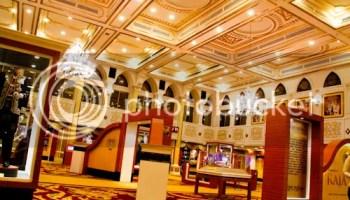 ruang pameran istana negara