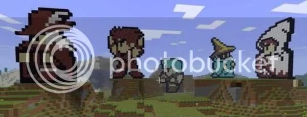 (Zombie) Jolan Minecraft
