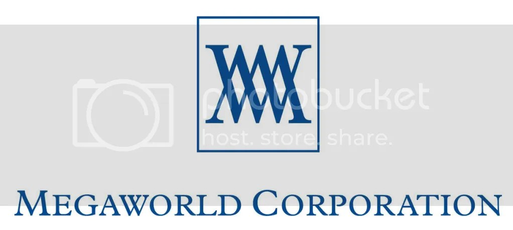 Megaworld corporation logo