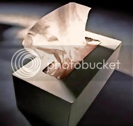 Paper Hankies