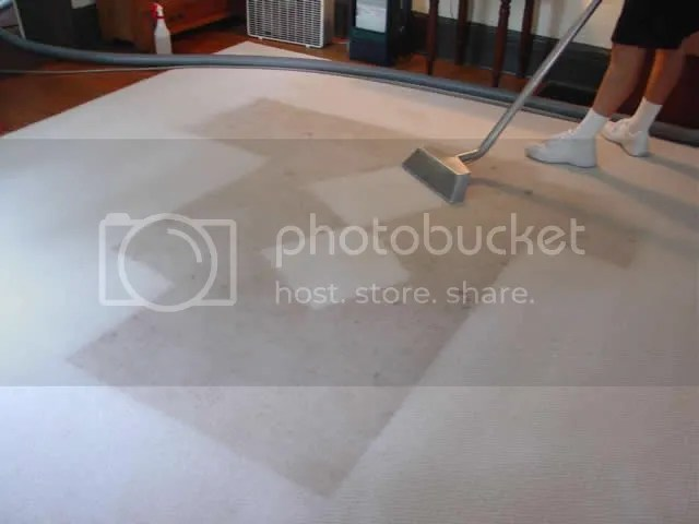 carpet cleaning salt