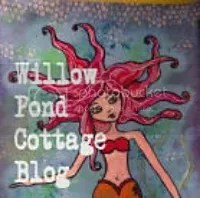 Willow Pond Cottage badge sparkly mermaid photo SparklyMermaidBadge200x200.jpg
