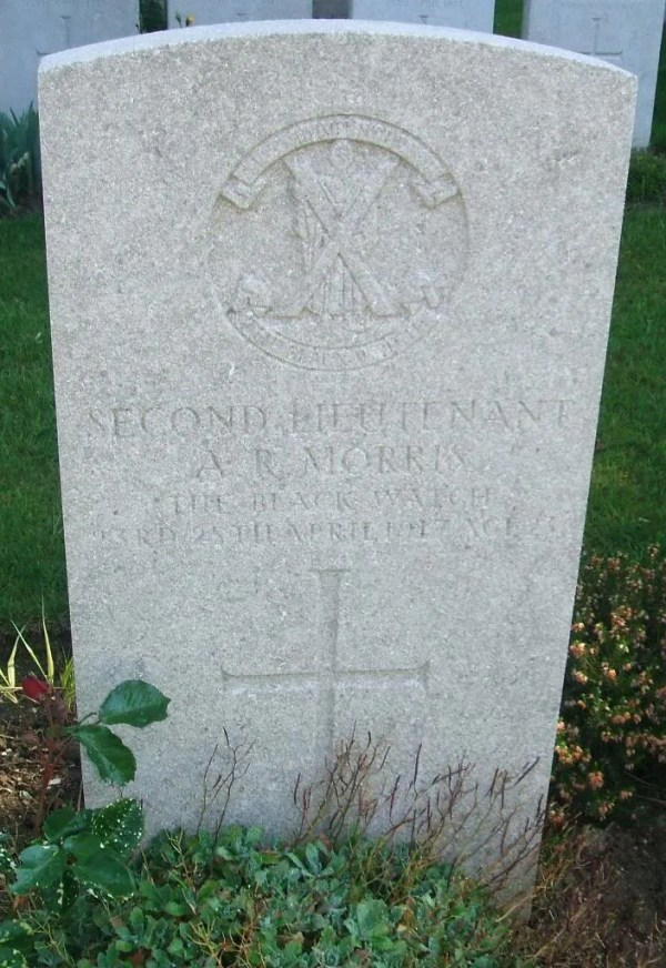 The Scottish War Graves Project :: View topic - Brown's ...