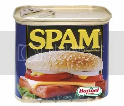 75 Years of ... Spam