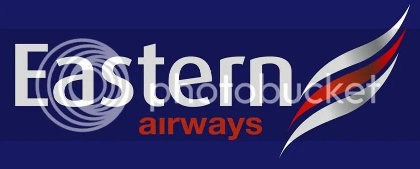 Resultado de imagen para Eastern Airways logo