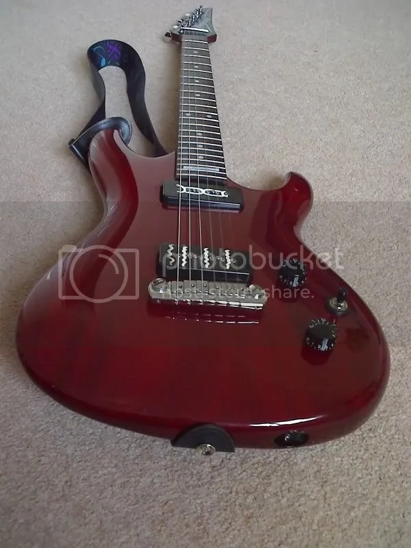 Lets Look At Our Guitars Thread