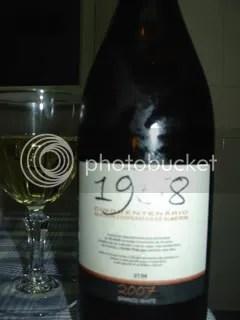 Vinho branco - 1958 - Adega Cooperativa de Almeirim - Amigos do Balde