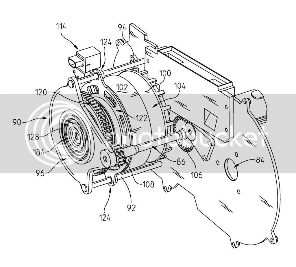 Rzr Motor