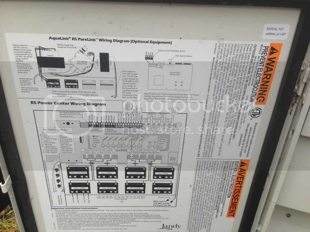 Diagram Time Clock Manual Switch Wiring