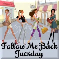 Follow Me Back Tuesday